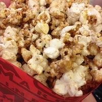 Photo taken at Cinemark by Laila S. on 2/17/2013