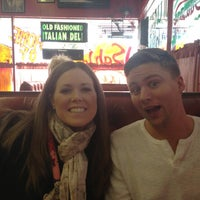 Photo taken at Toms Old Fashioned Italian Deli by Ashton S. on 1/11/2013