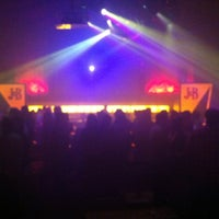 Photo taken at Montecristo Club by DANIEL V. on 11/11/2012