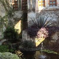 Photo taken at Hacienda De San Carlos by Victor A. on 10/27/2012