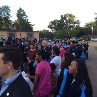 Photo taken at Ann E. Smith Elementary School by D.I. S. on 10/9/2013