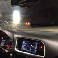 Photo taken at Chevron by Mariah R. on 10/18/2013
