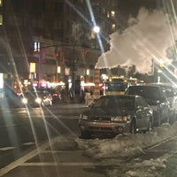Photo taken at Hell's Kitchen by Jason B. on 3/19/2017