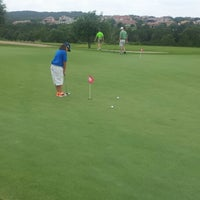 Photo taken at Flintrock Falls Country Club by Lamarque P. on 6/28/2014