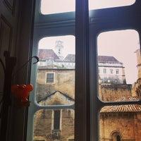 Foto tirada no(a) Serenata Hostel por Carolina K. em 11/4/2013