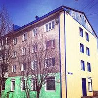 Photo taken at Детский Парк В Ценре by Maria D. on 3/18/2013