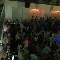 Foto tomada en White Lounge por Agustina R. el 11/8/2014
