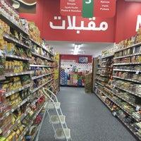 Photo taken at Farm Supermarket 12 by Ghaith on 9/12/2016