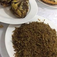 Photo taken at Tabreez Restaurant by Ghaith on 1/31/2018