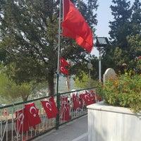 Photo taken at Abdülvahap Sancaktari Türbesi by 🍃🌠🐾🐾 Ö. on 9/17/2017