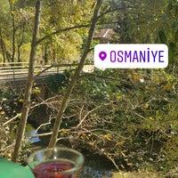 Photo taken at Osmaniye by 🍃🌠🐾🐾 Ö. on 10/15/2017