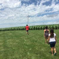 Photo taken at Field of Dreams by Gina M. on 6/22/2016