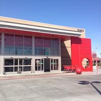 Photo taken at Target by Deb M. on 4/6/2013