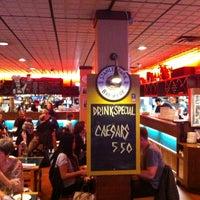 3/11/2013にThomas W.がAnton's Pasta Barで撮った写真