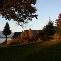 Photo taken at Margaret Pigott Park by Thomas W. on 10/14/2013