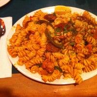 Photo taken at Anton's Pasta Bar by Thomas W. on 3/11/2013