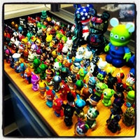 Photo taken at Disney Consumer Products - Southeast Building by Kieran H. on 2/5/2013