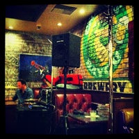 Lucille's Smokehouse Bar-B-Que