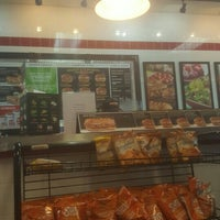 Photo taken at Firehouse Subs by Michael on 8/5/2016