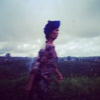 Photo taken at Desa Dausa,Kintamani by Wijaya ي. on 12/9/2013