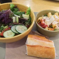 Photo taken at Panera Bread by Jonathon G. on 10/19/2013