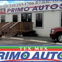 Photo taken at TexMex Primo Autos by TexMex Primo Autos on 2/14/2016