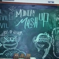 Photo taken at 3 Monkeys Cafe by Masilamani J. on 3/21/2016