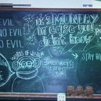 Photo taken at 3 Monkeys Cafe by Masilamani J. on 3/7/2016