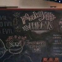 Photo taken at 3 Monkeys Cafe by Masilamani J. on 3/11/2016