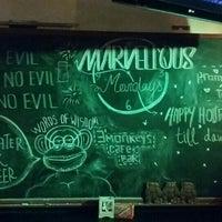 Photo taken at 3 Monkeys Cafe by Masilamani J. on 3/14/2016