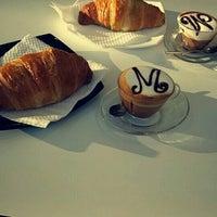 Photo taken at Milkafé by Gaietta M. on 11/7/2016