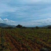 Photo taken at Ayoquezco de Aldama by Selvin S. on 6/29/2016