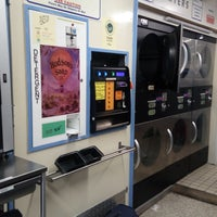 Photo taken at Laundromat by Selvin S. on 5/1/2018