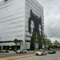 Photo taken at Fairwinds Credit Union by Orlando Informer on 5/1/2013