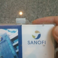 Photo taken at Sanofi | Zentiva - Sede Centrale by Angelo Z. on 9/11/2013