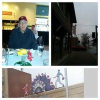 Photo taken at Gokul Indian Restaurant by Ken G. on 12/4/2014