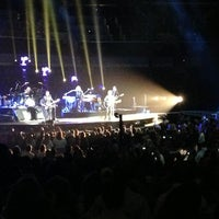 Photo taken at Spectrum Center by Mike F. on 3/6/2013