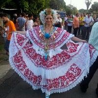 Photo taken at La Laja by Gabriel C. on 11/4/2012