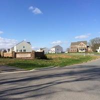 Photo taken at Sandy Spring, Maryland by Ebony on 4/23/2014