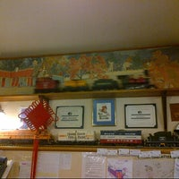 Photo taken at Glen Junction Restaurant by Linda L. on 8/18/2013
