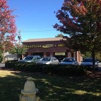 Photo taken at Goodyear by John C. on 10/16/2012
