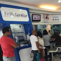 Photo taken at Smart Store - Tagbilaran City by Glaiza Marie E. on 6/22/2015