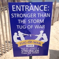 Photo taken at STTS Tug of War by Joe C. on 7/21/2013