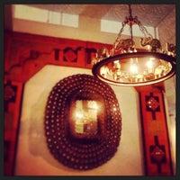 Photo taken at Rangoli by Jennifer R. on 12/23/2012