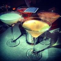 Photo taken at Kit Kat Lounge & Supper Club by Jennifer R. on 3/8/2013