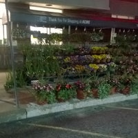 Photo taken at ACME Markets by Robert M. on 5/4/2014