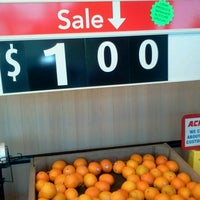 Photo taken at ACME Markets by Robert M. on 5/11/2014