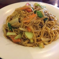 Photo taken at King's Noodles by Chelsea C. on 1/18/2016