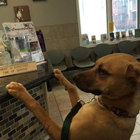 Photo taken at Animal Infirmary by Jessica D. on 3/14/2016