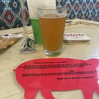 Photo taken at Slippery Pig Brewery by Keven B. on 7/27/2016